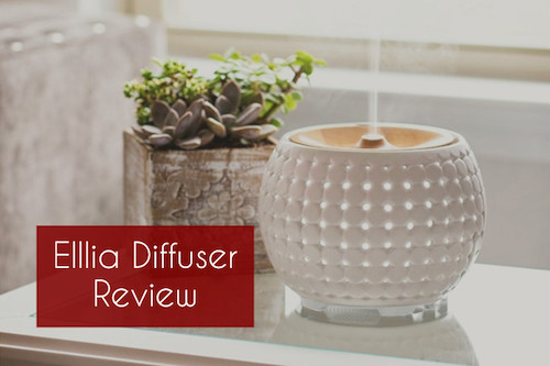 Ellia Diffuser Review (2021): Find Out If It's Really Worth It