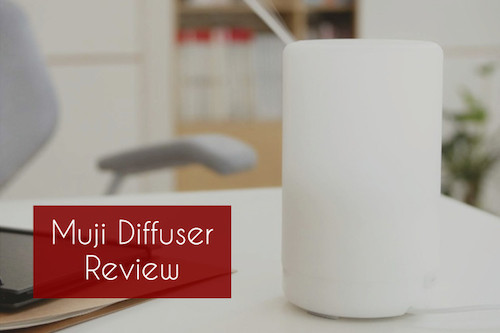 Muji Diffuser Review (2021): A Must-Read Before You Buy