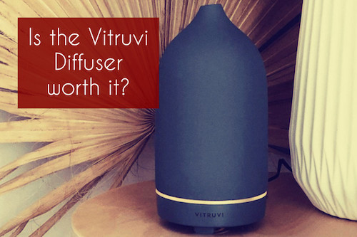 Vitruvi Diffuser Review (2021): Is It Really Worth It? Answered.
