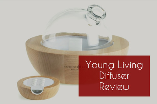 Young Living Diffuser Review 2021 • Great Bargain or Junk?